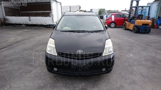 AIR BAG на Toyota Prius NHW20