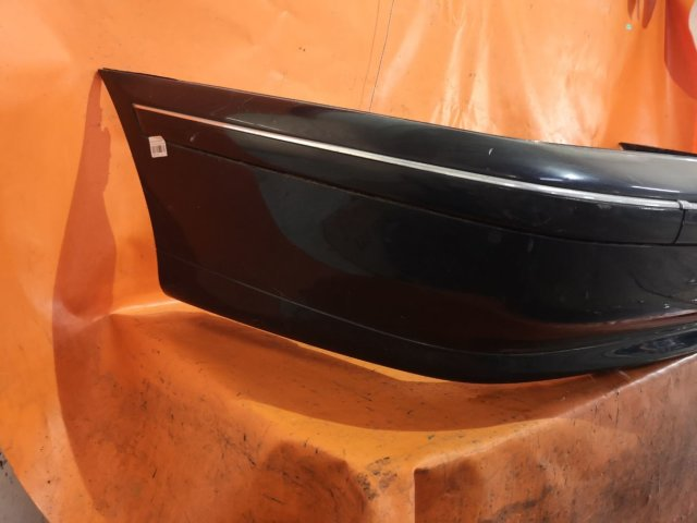 Бампер на Bmw 5-seria E39
