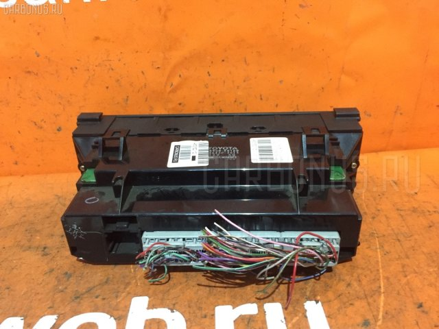 Блок управления климатконтроля на Toyota Celsior UCF21 1UZ-FE