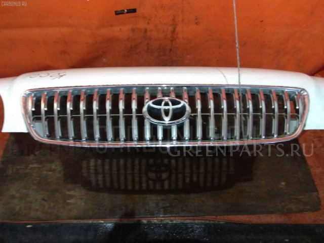 Капот на Toyota Aristo JZS160