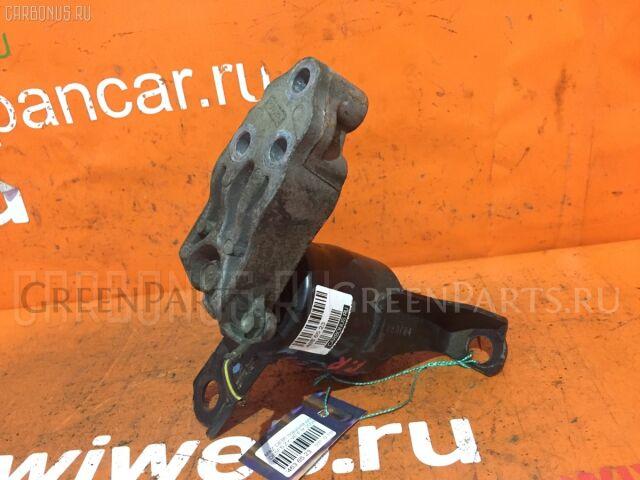 Подушка двигателя на Mazda Demio DE5FS ZY-VE