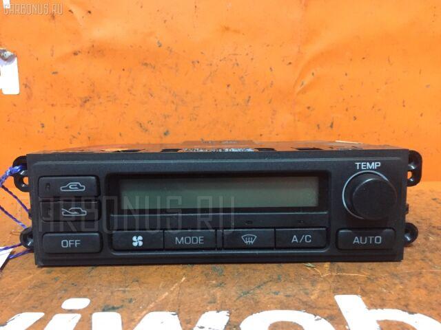 Блок управления климатконтроля на Nissan Bluebird HNU14 SR20DE