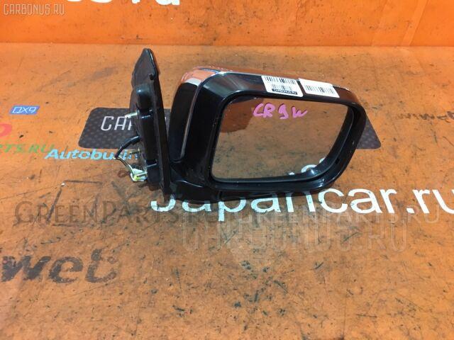 Зеркало двери боковой на Mitsubishi Dion CR9W