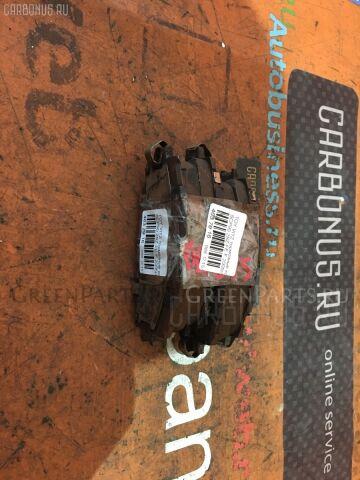 Тормозные колодки на Toyota Vitz SCP90 2SZ-FE