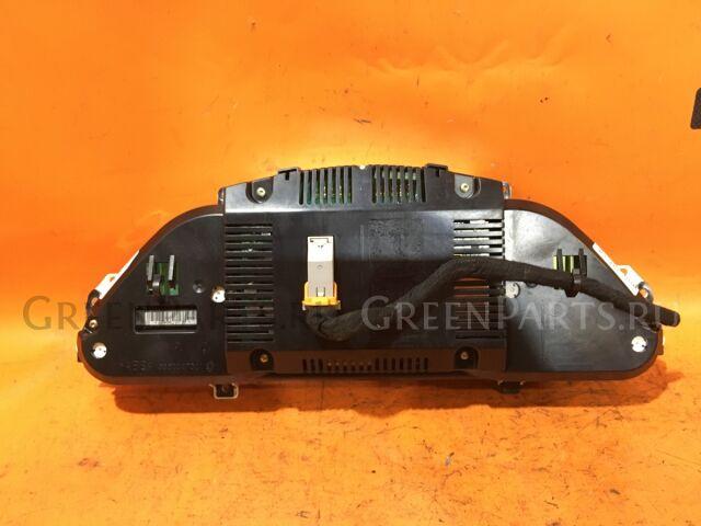 Спидометр на Audi A6 4F