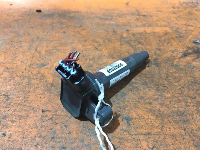 Катушка зажигания на Lexus GS430 UZS190, UZS190L 3UZ-FE