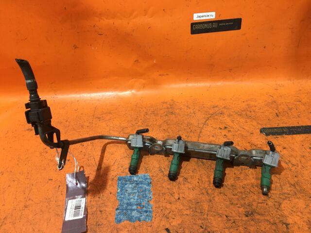 Форсунка инжекторная на Toyota Platz NCP12, NCP16 1NZ-FE, 2NZ-FE