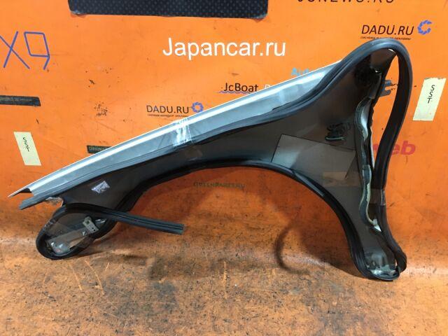 Крыло на Nissan Teana PJ31