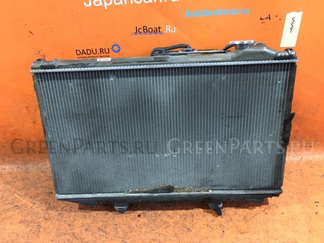 Радиатор двигателя на Toyota Crown Majesta UZS171 1UZ-FE