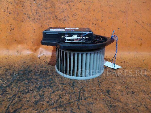 Мотор печки на Nissan Presage HU30