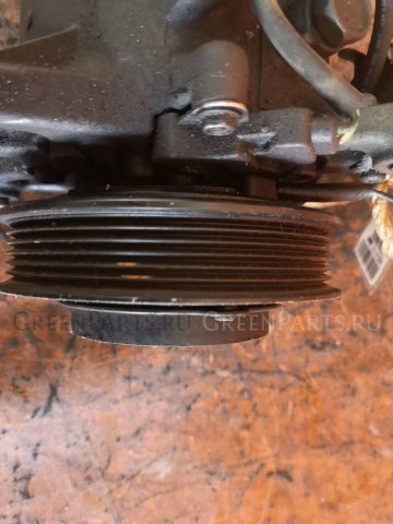 Компрессор кондиционера на Toyota Mark II JZX100 1JZ-GE