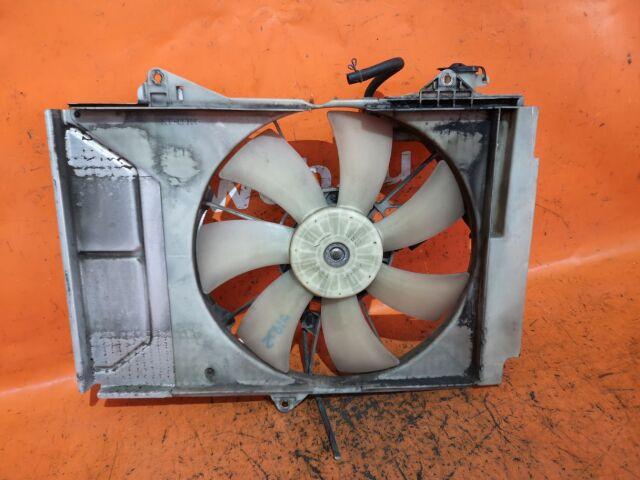 Вентилятор радиатора ДВС на Toyota Vitz SCP10 1SZ-FE