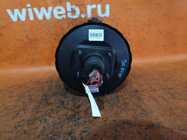 Главный тормозной цилиндр на Toyota Vitz SCP10 1SZ-FE