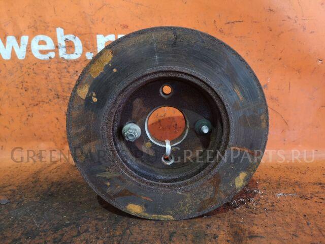 Тормозной диск на Mazda Demio DY3W ZJ-VE