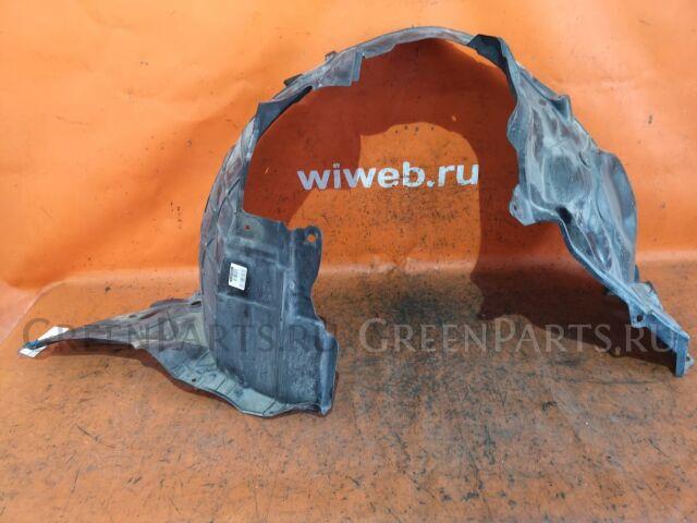Подкрылок на Nissan Bluebird Sylphy KG11 MR20DE