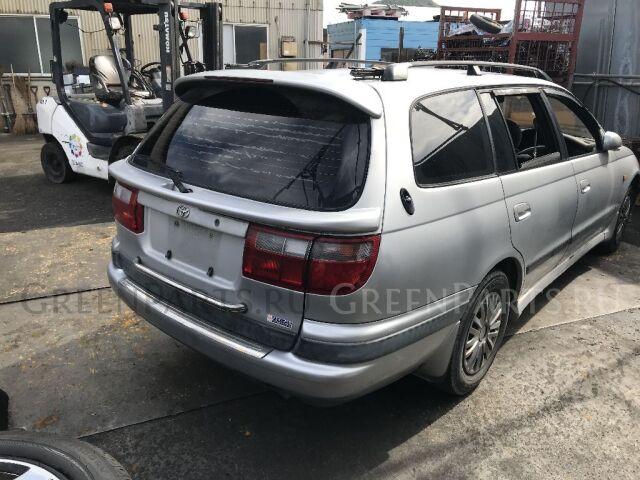 Тормозные колодки на Toyota Cresta SX100
