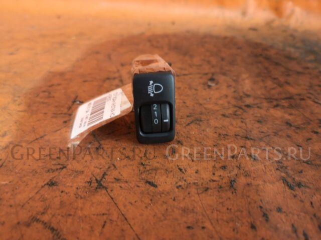 Кнопка корректора фар на Toyota Estima ACR30W, ACR40W, MCR30W, MCR40W