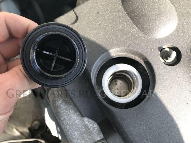 Мотор привода дворников на Toyota Corolla NZE121
