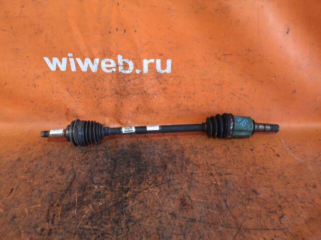 Привод на Subaru Impreza Wagon GG2 EJ152