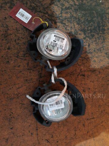 Туманка бамперная на Mazda Verisa DC5W 114-61009