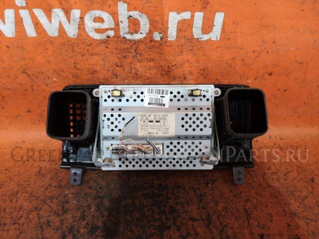 Монитор на Toyota Mark II JZX110 53т.км