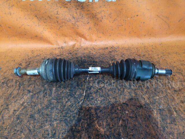 Привод на Toyota Verossa GX115 1G-FE