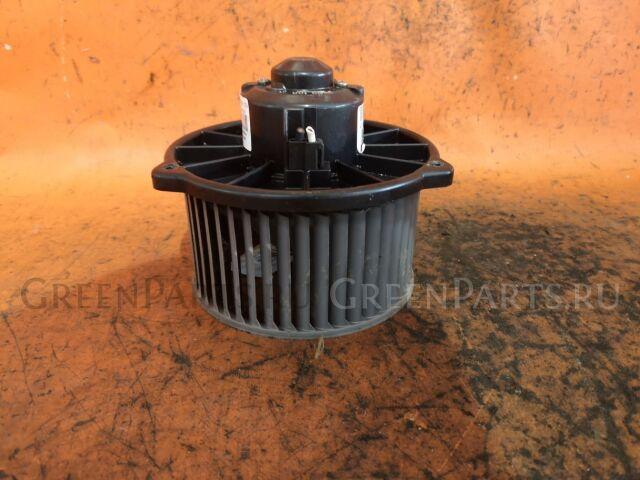 Мотор печки на Toyota Mark II JZX100
