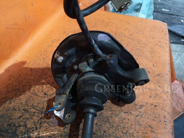 Привод на Toyota Cresta GX100 1G-FE 53т.км