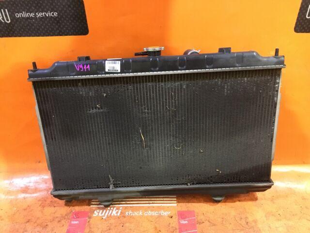 Радиатор двигателя на Nissan Ad Wagon VY11 QG13DE