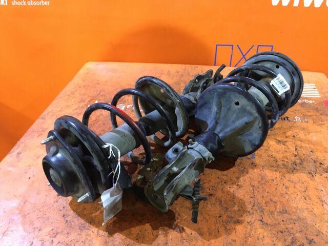 Стойка амортизатора на Mitsubishi FTO DE3A 6A12