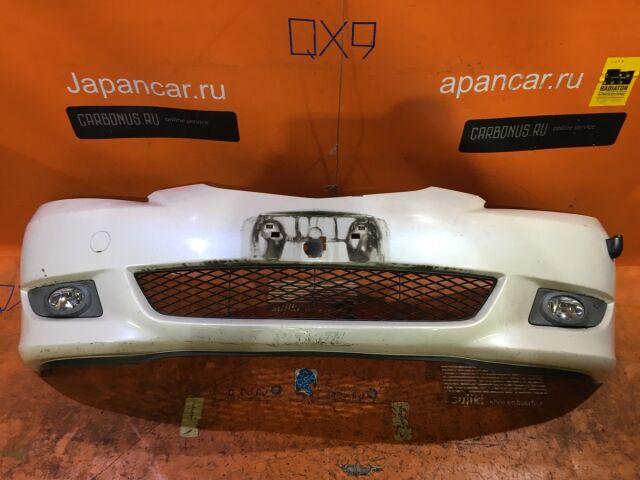Бампер на Mazda Axela BK5P P3578