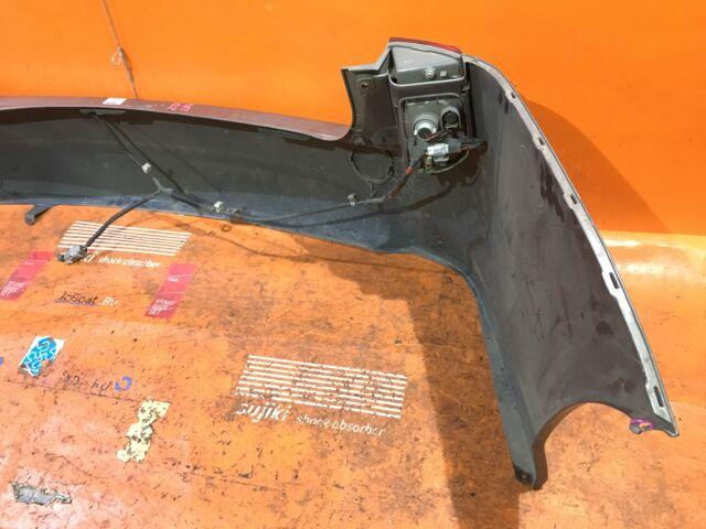 Бампер на Toyota Isis ANM10W 44-64