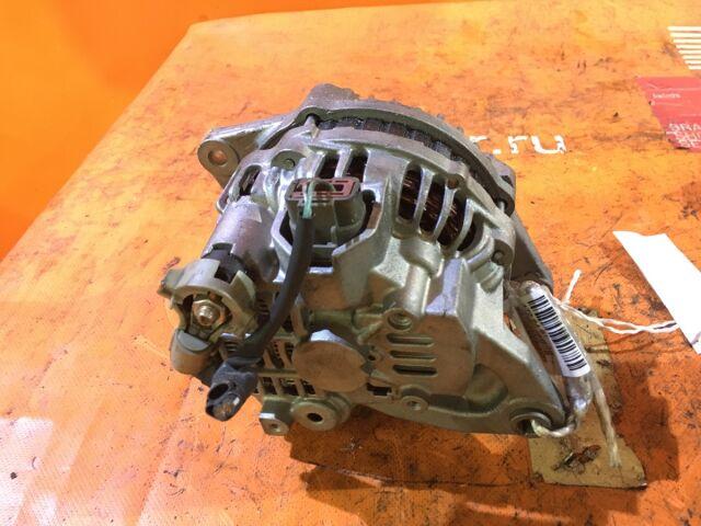Генератор на Mazda Familia BJ5P ZL