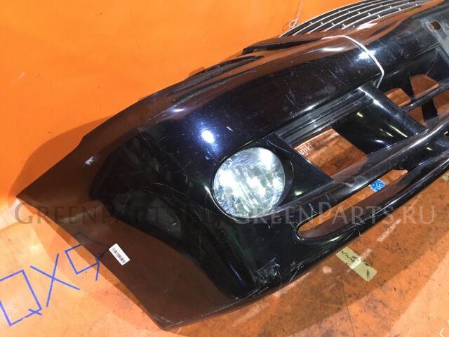Бампер на Toyota Mark II Blit GX110W 22-310