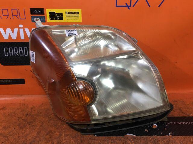 Фара на Honda Mobilio GB1 100-22433
