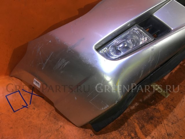 Бампер на Honda Civic FD3 P5803