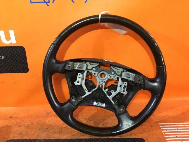Руль на Toyota MAJESTA UZS186