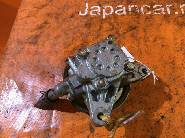 Насос гидроусилителя на Honda Odyssey RA8 J30A