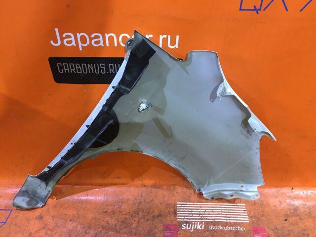 Крыло на Suzuki Wagon R Solio MA15S