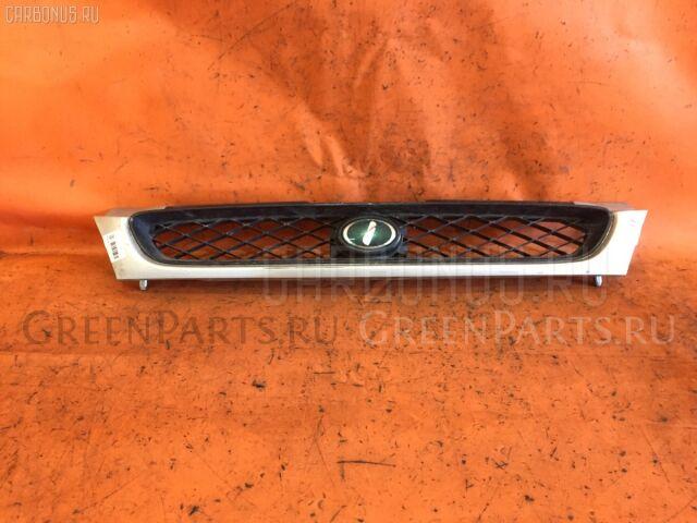 Решетка радиатора на Subaru Impreza Wagon GF1