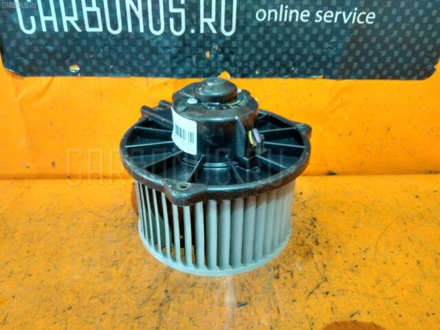 Мотор печки на Toyota Caldina AT191G