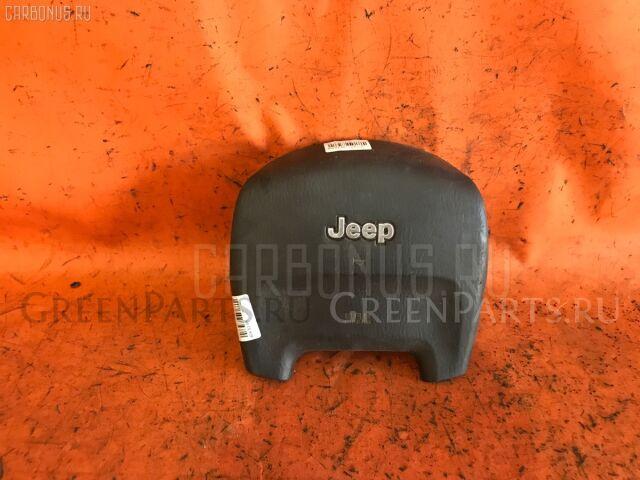 AIR BAG на Jeep Grand Cherokee WG