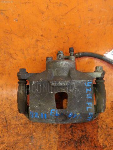 Суппорт на Nissan Cube YZ11 HR15DE