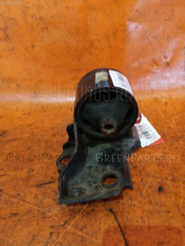 Подушка двигателя на Toyota Caldina ST190 4S-FE