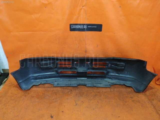 Бампер на Honda Stepwgn RF2