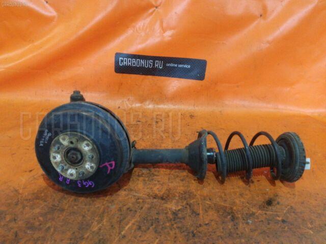 Стойка амортизатора на Subaru Impreza Wagon GG3 EJ15