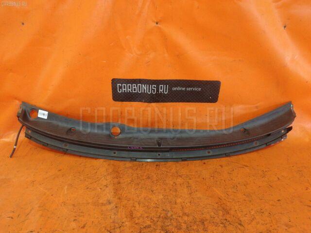 Решетка под лобовое стекло на Daihatsu Mira L275S