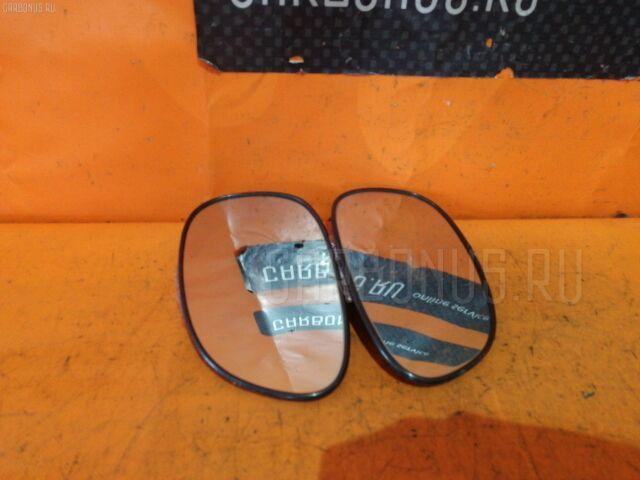 Зеркало-полотно на Honda Civic Ferio EG8