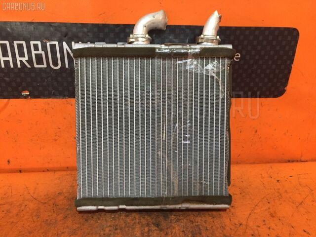 Радиатор печки на Nissan Serena NC25 MR20DE