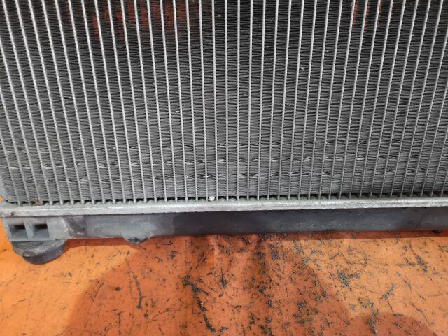 Радиатор двигателя на Toyota Probox NCP50V, NCP51V, NCP52V, NCP55V, NCP58G, NCP59G 1NZ-FE, 1NZ-FNE, 2NZ-FE